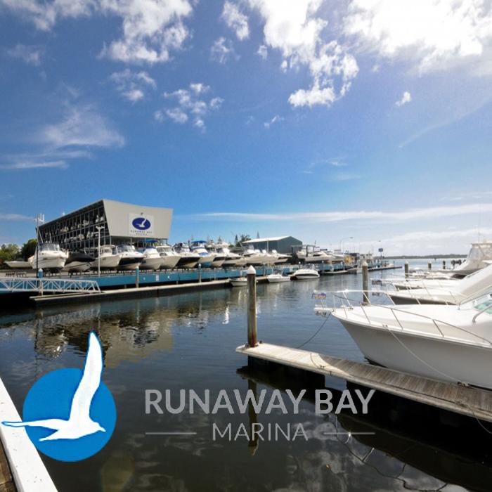 Runaway Bay Marina 700 x 700 2